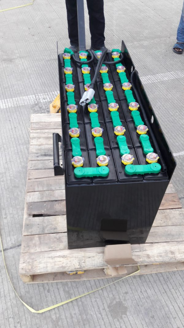 Battery Forklift Hitachi Top Selling